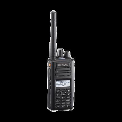 NX-3220 / NX-3320 Kenwood