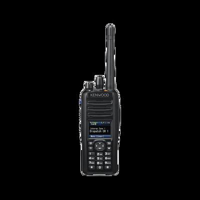 NX-5200 / NX-5300 / NX-5400 Kenwood
